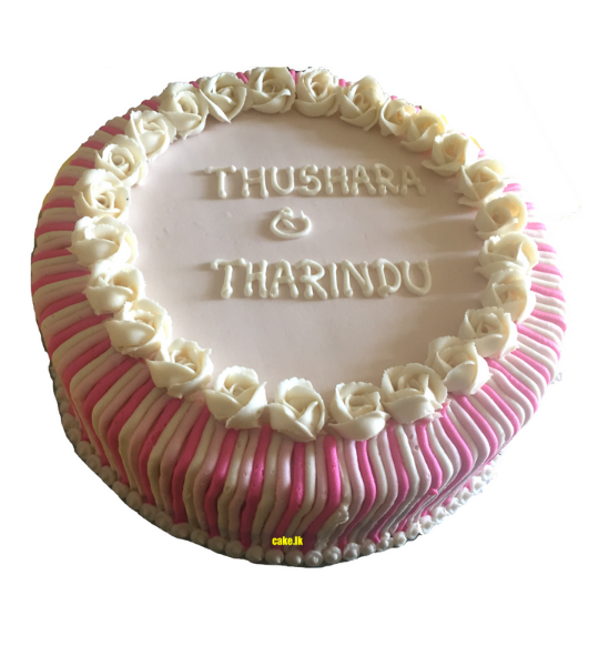 Cheerful Cake 1.5Kg