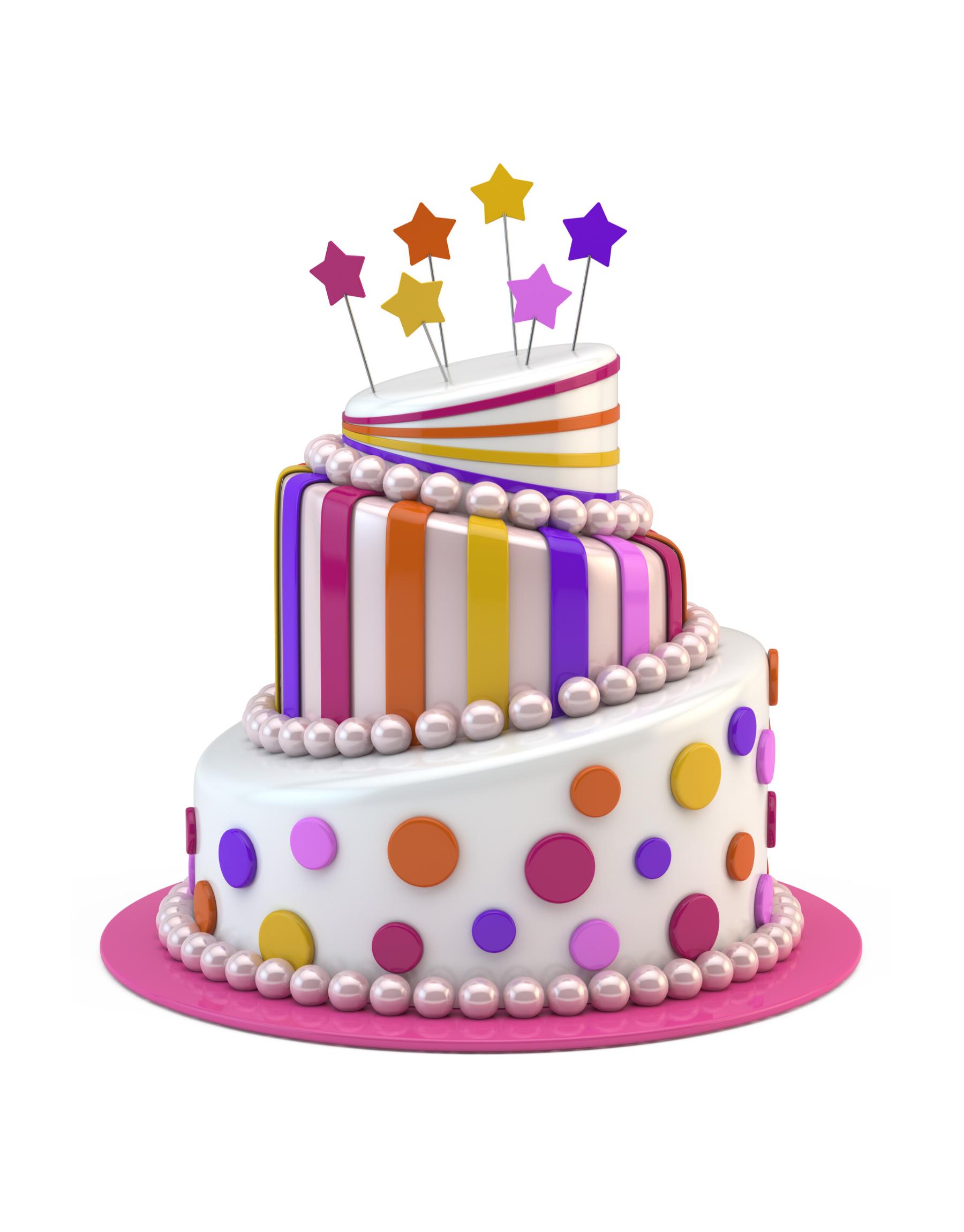Fancy Anniversary Cake 7kg